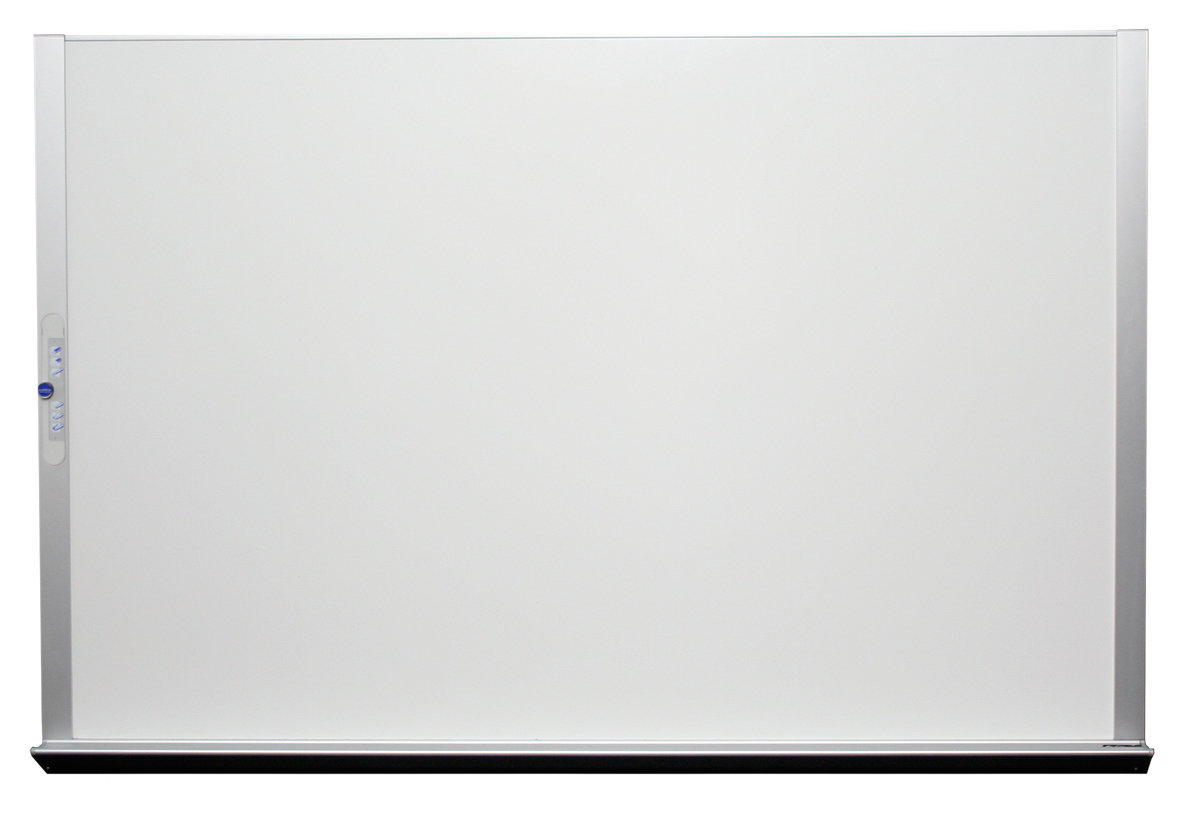 large whiteboard