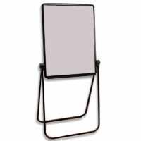 Portable Whiteboard Easel