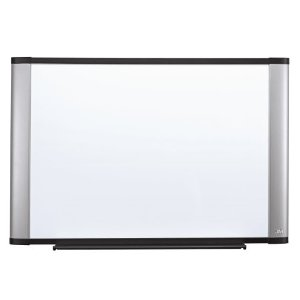 Wide Screen Style Dry Erase Board 72″ by 48″