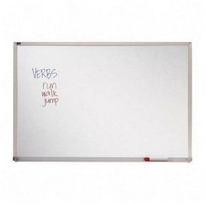 Classroom Whiteboard, 4′ by 6′