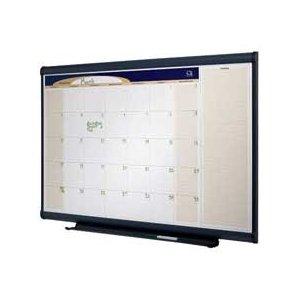 Dry Erase One Month Calendar
