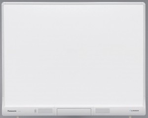 Panasonic UB-T880W Interactive Large Whiteboard